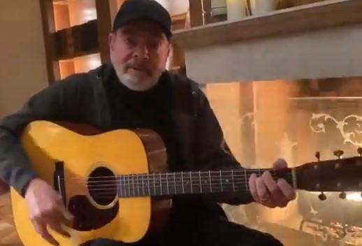 Neil Diamond: Neuer Text fuer 'Sweet Caroline