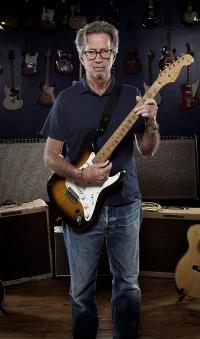 Eric Clapton muss seine Tour verschieben