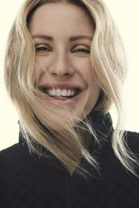 Ellie Goulding: 'Es gibt wirklich absolut keine Ausrede'