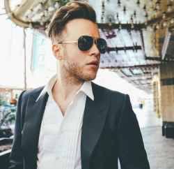 Olly Murs: 'Mission: Not Impossible'