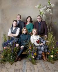 Deutsche Album-Charts: 'The Kelly Family' erneut auf der Eins