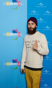 Jared Leto: 'Star Wars'-T-Shirts gegen Corona-Krise