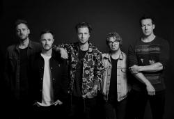 'OneRepublic': Albumveroeffentlichung verschoben