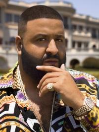 DJ Khaled: 'Quarantaenen-Alarm!'