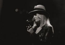 Sarah Connor: neue Single fuer wohltaetige Zwecke