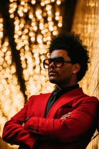 Deutsche Single-Charts: The Weeknd zur'ck auf der Eins