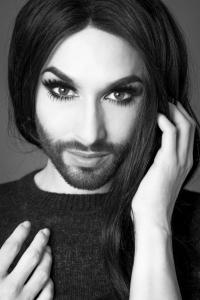 Conchita Wurst moderiert Free European Song Contest