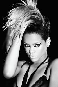 Rihanna: Schminktutorial