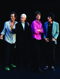 'The Rolling Stones': 'Extra Licks' Stream