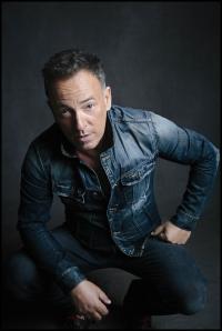 Bruce Springsteen und die Corona-Frisur