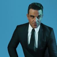 Robbie Williams covert seinen Hit 'Angels'