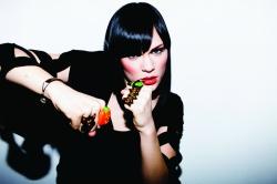 Jessie J: 'Lasst uns doch einfach schoen nett sein'