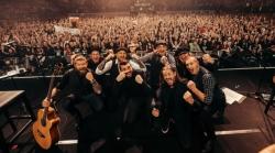 Deutsche Album-Charts: Top Fünf mit zwei Neuzugängen
