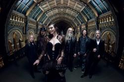 Offizielle Deutsche Vinyl-Charts: 'Nightwish' rocken den April