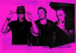'The Prodigy': Neues Album als Erinnerung an Keith Flint?