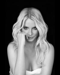 Britney Spears fuehlte sich wie ein 'haessliches Entlein'
