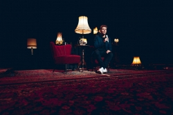 Tim Bendzko: 'Freue mich extrem auf unsere kleine Tour'