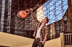 Ben Zucker: 'Musik ist mein Herzschrittmacher'