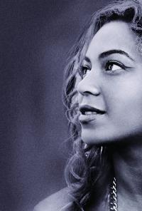 Beyoncé: Inkognito dank Mundschutz