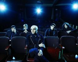 'My Chemical Romance' wollen ihre Fans finanziell unterstuetzen