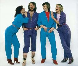 'ABBA': Bjoern Ulvaeus kann nicht oefter als viermal