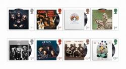 'Queen': eigene Briefmarken-Kollektion