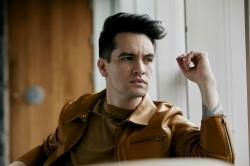 'Panic! At The Disco': Brendon Urie verbietet Trump seine Musikbenutzung