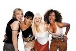Gibt es neue Songs von den 'Spice Girls'?