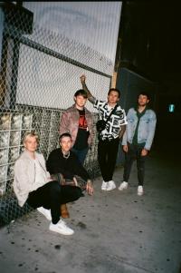'Bring Me The Horizon' planen vier Alben innerhalb eines Jahres