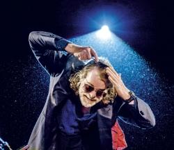 Neues Album von Helge Schneider