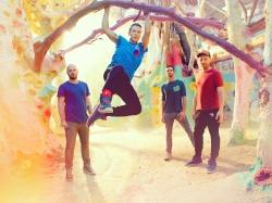 'Coldplay' und der spontane Glastonbury-Auftritt