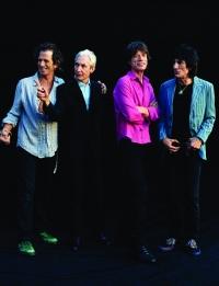 Deutsche Single-Charts: 'The Rolling Stones' neu auf Platz 1
