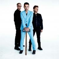 Deutsche Album-Charts: 'Depeche Mode' neu an der Spitze