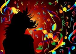 Studie: Musikfans ähneln ihren Idolen