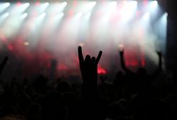 Deutsche Album-Charts: Metal dominiert die Top 5