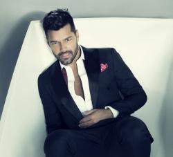 Ricky Martin und die interessante Erziehung im Lockdown