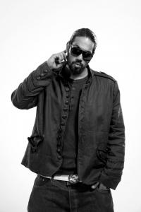 Sammy Deluxe: 'Hip-Hop ist das Krasseste'