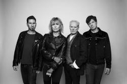 'The Pretenders': Heute erscheint ihre neue Platte