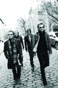 'Bon Jovi' singen von Polizeigewalt & Rassismus