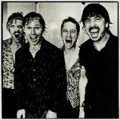 Foo Fighters: neue Platte, alter Produzent und ein merkwuerdiger Vergleich
