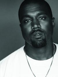 Kanye West twittert wie ein US-Pr'sident