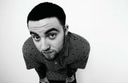 Fan-Projekt fuer Mac Miller