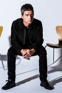 Noel Gallagher bereitete sich vor Schafen fuer USA-Auftritt vor