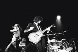 'Led Zeppelin' gehen nie mehr auf Tour