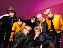 BTS kuedigen neue Musik an