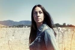 Alanis Morissette ueber ihr neues Album