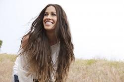 Alanis Morissette 'ber ihr Erfolgsalbum 'Jagged Little Pill'