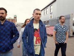 'Bastille' begeistern mit neuem Sound