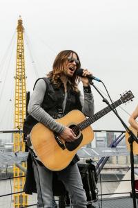 Jared Leto best'tigt neues Album von '30 Seconds to Mars'