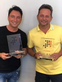 'Fantasy' erhalten erneut 'Nummer 1 Award'